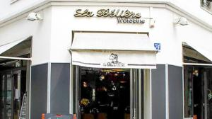 La Beliere Paris 14